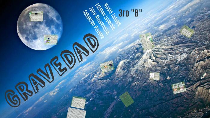 e52edbbfd02 Gravedad by Sebas P on Prezi