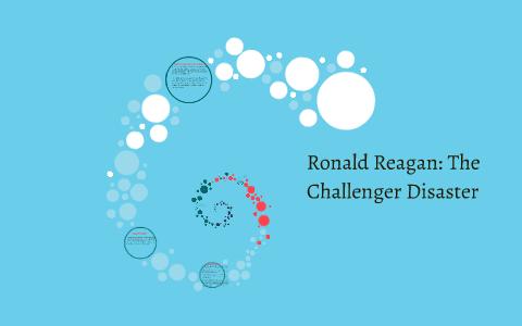 ronald reagan challenger speech rhetorical analysis essay