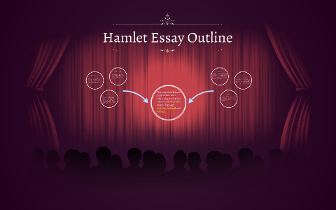 Hamlet Essay Outline By Saul Hernandez On Prezi  Essay On Health Care also Need Help With Algebra  Proposal Essay Topics