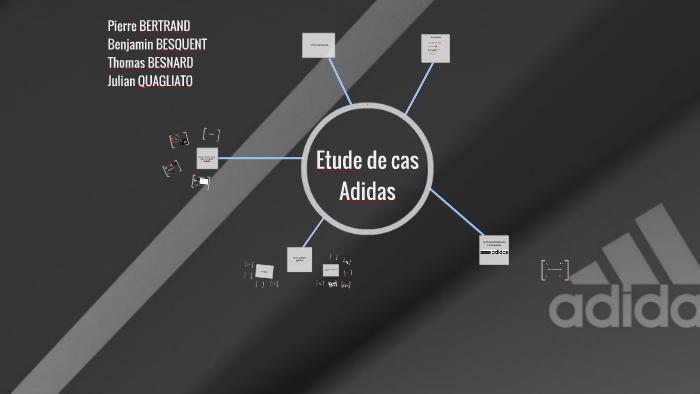 moda atractiva nueva alta calidad diseño distintivo Etude de cas Adidas by Julian Quagliato on Prezi