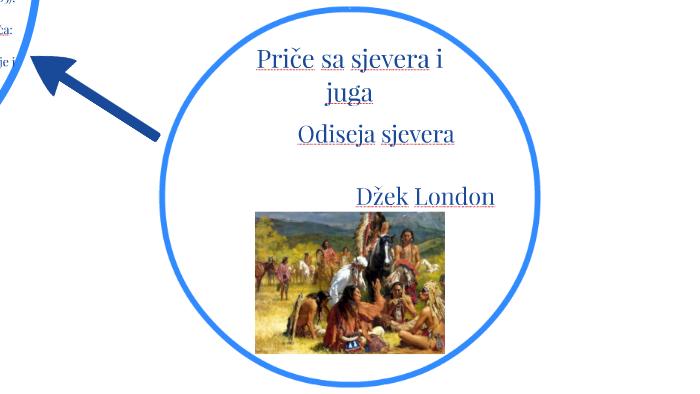 Prepricana Lektira Price Sa Sjevera I Juga