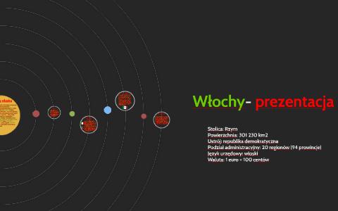 Wlochy Prezentacja By Adrian Prezentacje On Prezi