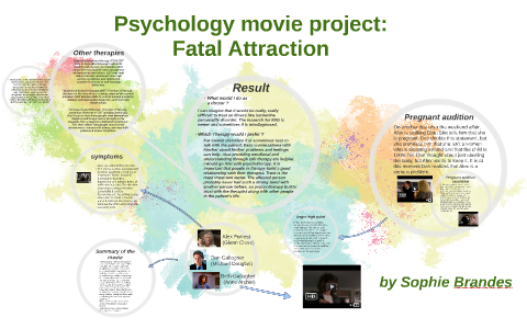 drama psychology movies
