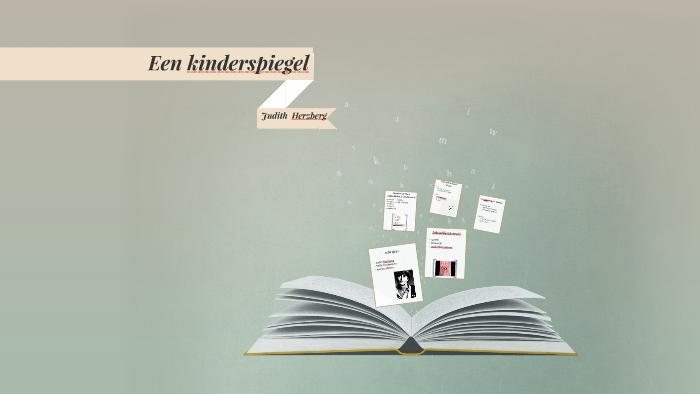 Verbazingwekkend Een kinderspiegel by Lianne Hoogeboom on Prezi IO-32