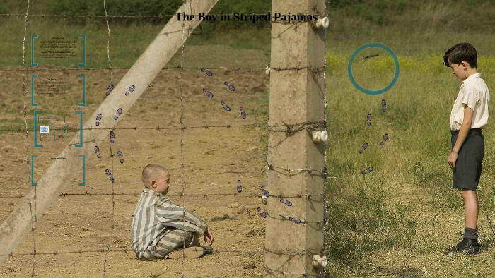 The Boy In Striped Pyjamas By Amy Jacobson