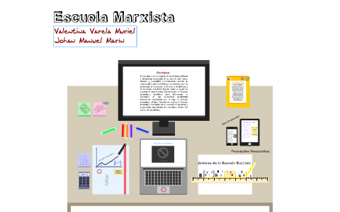 Escuela Marxista Karl Marx By Valentina Varela On Prezi