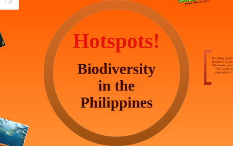 Biodiversity Hotspot: Philippines by Brianne Richardson on Prezi
