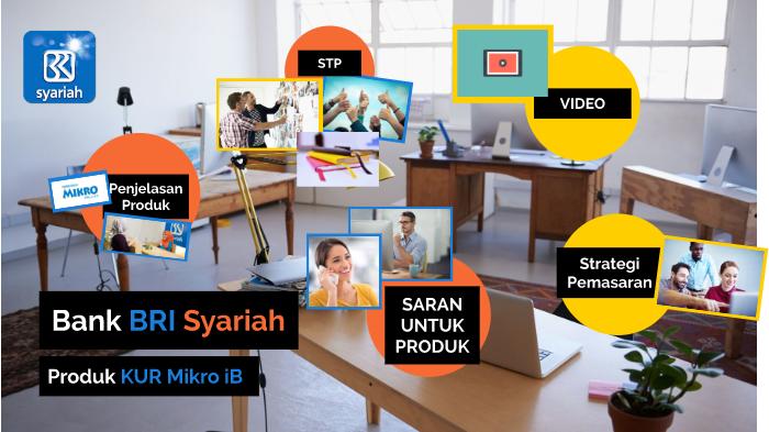 Analisis Stp Kur Mikro Ib Bri Syariah By Fariza Bahari Fadliani