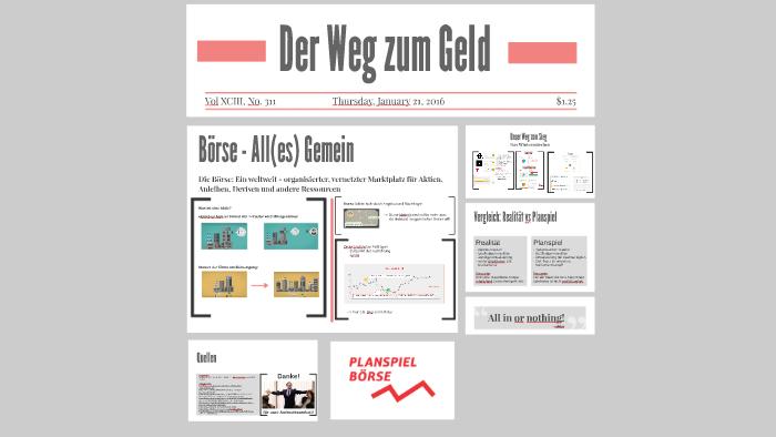 Planspiel Börse Wi 111 By Eduard Schorsch On Prezi