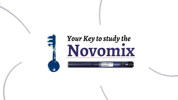 Novomix mq 30 mcg
