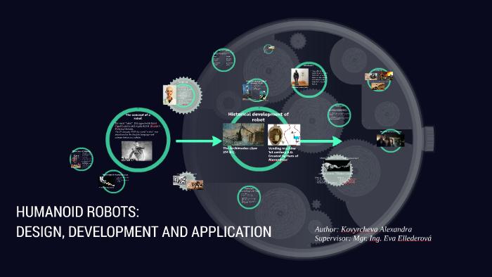 HUMANOID ROBOTS: by Alexandra Akulinushkina on Prezi