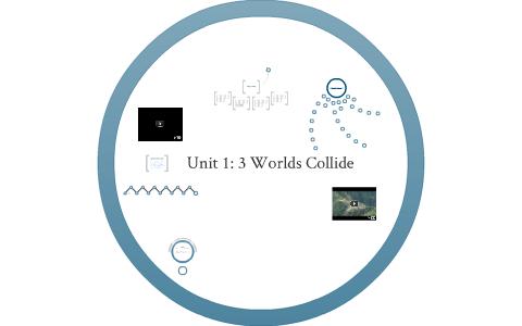 where worlds collide summary
