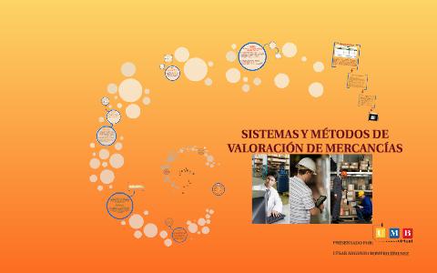 SISTEMAS Y METODOS DE VALORACION DE MARCANCIAS by cesar