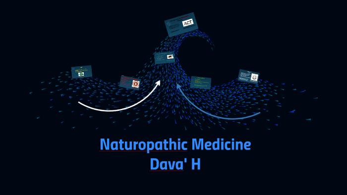 Naturopathic Medicine by L d on Prezi