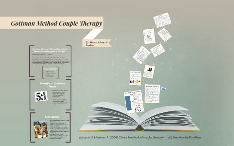 Gottman's Couple Therapy Theory by lindsay melaas on Prezi