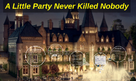 A Little Party Never Killed Nobody By Katie Grandinetti Faith marie lyrics with translations: a little party never killed nobody by