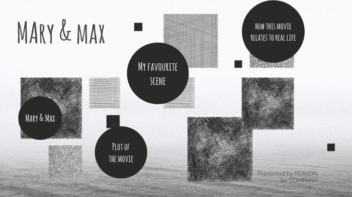 Mary Max By Fernanda Carreno On Prezi Next