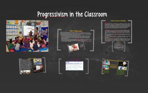 progressivism in education pros and cons
