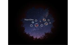 Yoyo Cina By Tee Khai