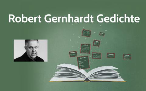 Robert Gernhardt Gedichte By Kimon Sfetsas On Prezi