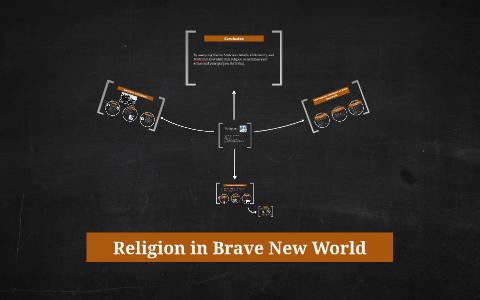 religion in brave new world