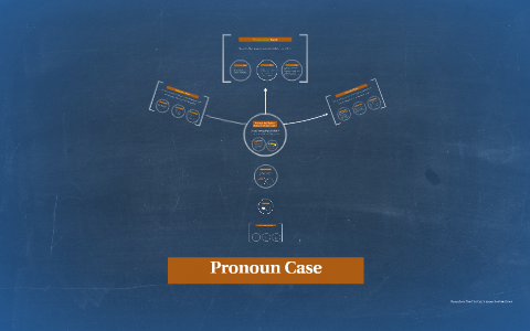 Pronoun Case by Lisa Sturgis on Prezi