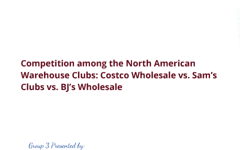 bj wholesale vs costco
