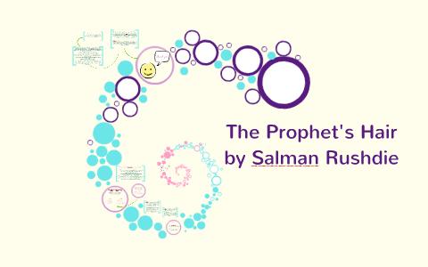 the prophets hair salman rushdie