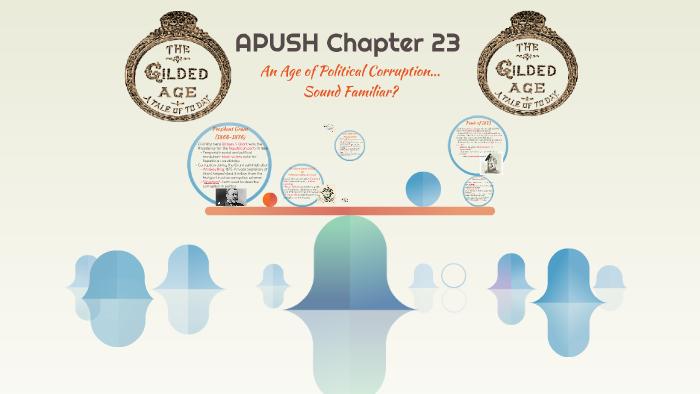 Apush Chapter 23 By John Joyce On Prezi