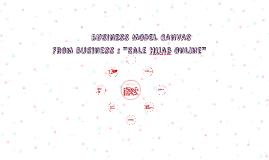 Business Model Canvas By Pawa Anjelika