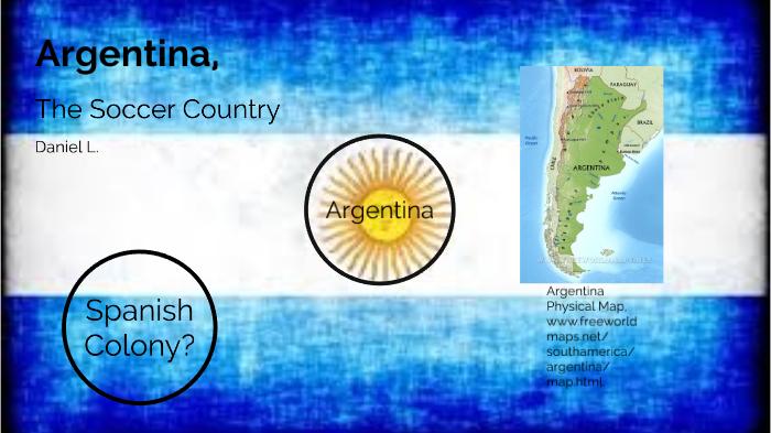 Argentina Research by Daniel L on Prezi Next