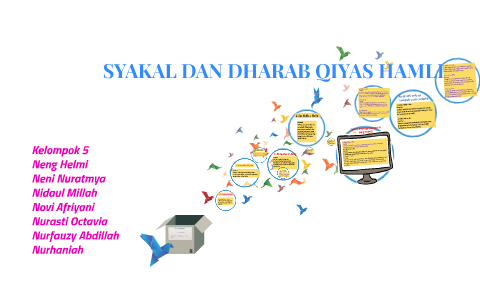 Syakal Dan Dharab Qiyas Hamli By Nurfauzy Abdillah On Prezi