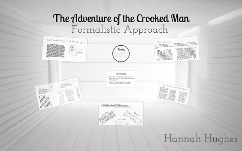 the crooked man short story