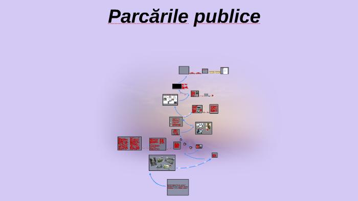 PARCĂRILE PUBLICE by Raluca Lazarescu on Prezi