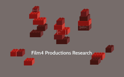 Film4 Productions Research By