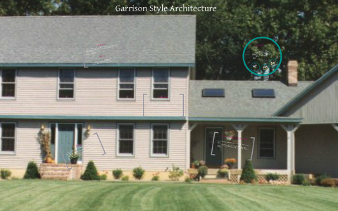 Garrison Style Architecture by Matthew Lilly on Prezi on garrison dam construction, victorian homes, georgian homes, log homes, contemporary homes, new england saltbox homes, tudor homes, ranch homes, garrison home design, architectural styles of homes, early american homes, country french homes,