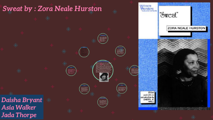 sweat by zora neale hurston sparknotes