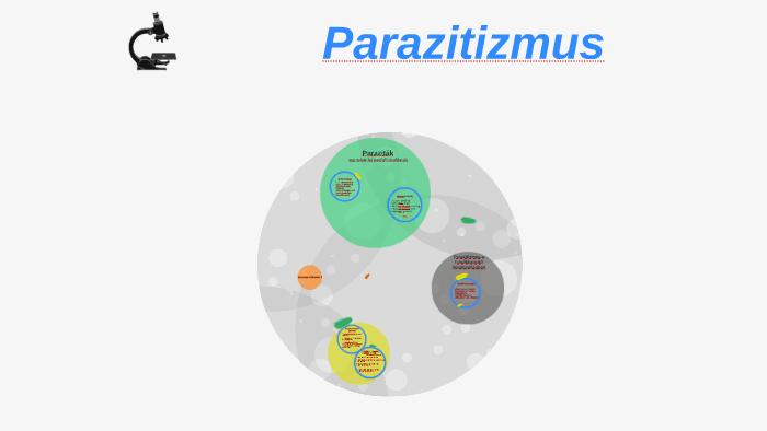 paraziták petéi