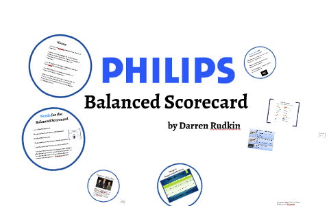 Philips Balanced Scorecard by Darren Rudkin on Prezi