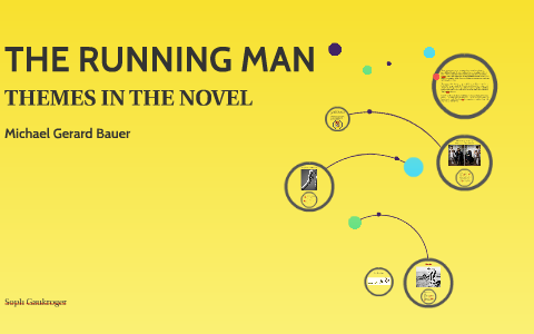 the running man michael gerard bauer chapter summaries