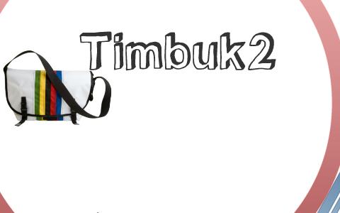 tao of timbuk2