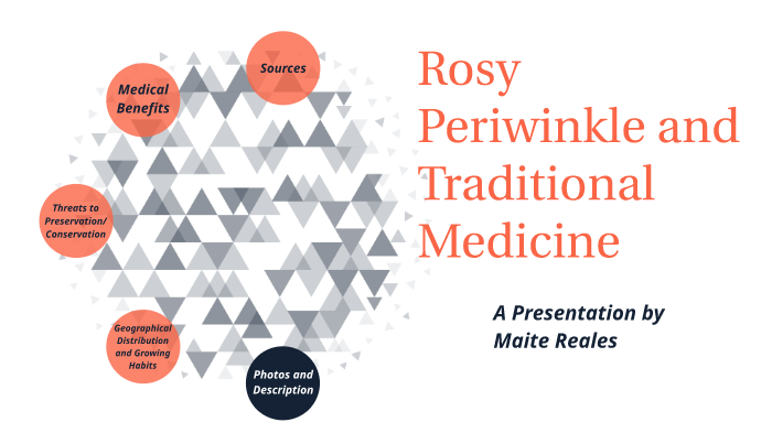 Rosy Periwinkle by Maite Reales on Prezi Next