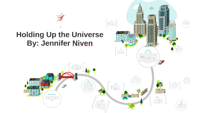 Holding Up The Universe By Blaire Richards On Prezi