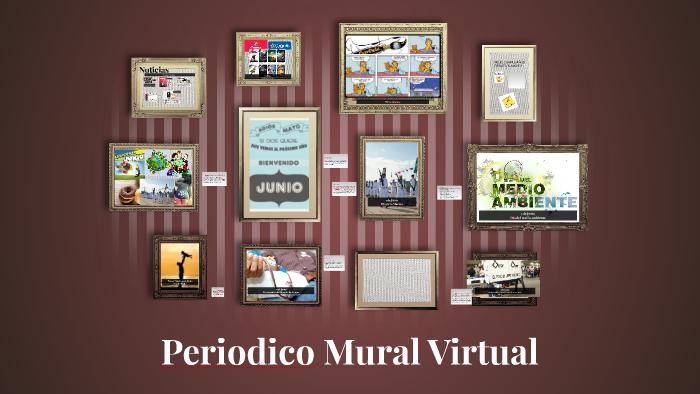 Periodico Mural Junio By Angélica Avalos On Prezi
