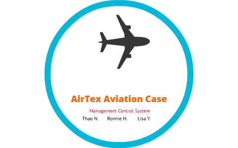 airtex aviation case study solution
