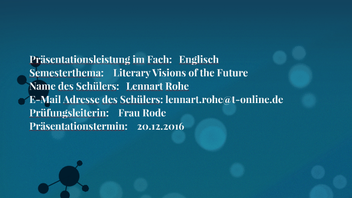 Biotechnology Transhumanism By Lennart Rohe On Prezi
