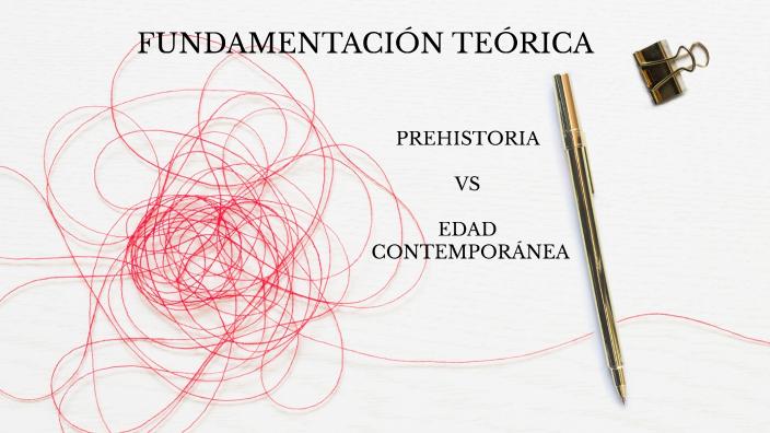 Fundamentación By Gema Gonzalez Molina On Prezi Next