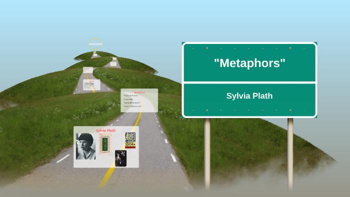 metaphors sylvia