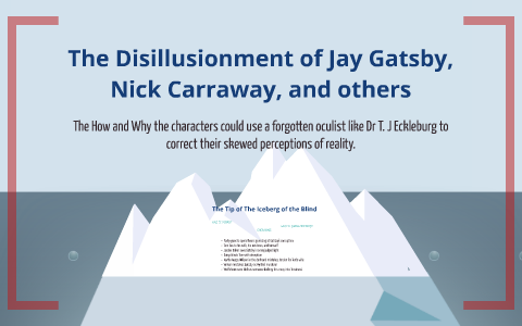 nick carraway description