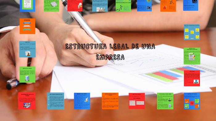 Estructura Legal De Una Empresa By Natalia Betancourth On Prezi